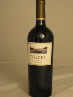 Viader Red Wine Napa Valley 2002 14.0% ABV 750ml
