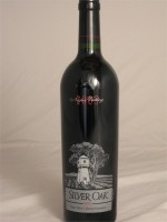 Silver Oak  Cabernet Sauvignon  Napa Valley 2011 13.9% ABV 750ml