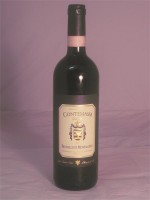 Contemassi Brunello di Montalcino 2005 13.5% ABV 750ml
