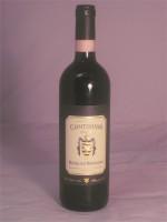 Contemassi Brunello di Montalcino 2005 13.5% ABV 750ml
