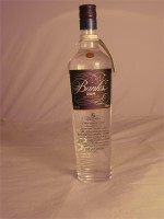 Banks 5 Island Rum white West Indes 43% ABV 750ml