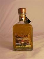 Dos Manos Tequila Anejo 40% LBV 750ml