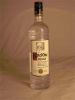 Ketel One Vodka Holland 40% ABV 1 Liter