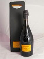 Veuve Clicquot Ponsardin La Grande Dame Brut 1998 12% ABV 750ml