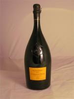 Veuve Cliquot Ponsardin La Grande Dame Brut 1990 12.5% ABV 1.5 Liters