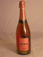 Chandon Rose Non Vintage Methode Traditionnelle  California 750ml