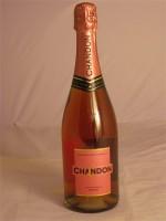 Chandon Rose Non Vintage Methode Traditionnelle  California 750ml