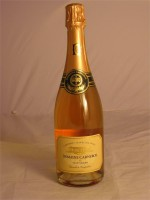 Domaine Carneros Brut Rose NV Cuvee de la Pompadour Carneros 12% ABV 750ml
