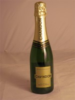 Chandon Brut Classic Non Vintage Methode Traditionnelle California 375ml