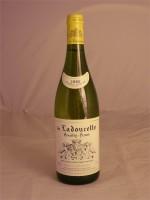 De Ladoucette Pouilly-Fume 2009 12.5% ABV 750ml