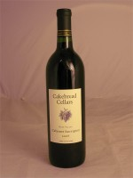 Cakebread Cabernet Sauvignon 2012  Napa Valley Rutherford 14.4% ABV 750ml