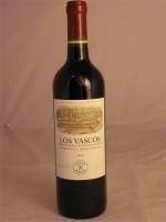 Los Vascos Cabernet Sauvignon  Domaines Barons de Rothschild (Lafite) Chile 2011 14% ABV 750ml