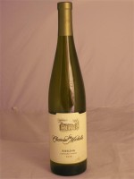 Chateau Ste Michelle Riesling Columbia Valley Washington 2013 13% ABV 750ml