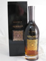Glenmorangie Signet non chill-filtered  46% ABV 750ml