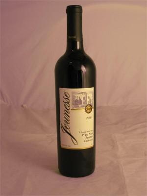 Baron Herzog Pinot Noir Reserve Jeunesse 2009 13% ABV 750ml