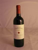 Santa Cristina Toscana  2010 13%  ABV 750ml