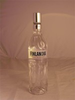 Finlandia Vodka 40% ABV 750ml