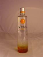 Ciroc Peach Vodka 35% ABV 750ml