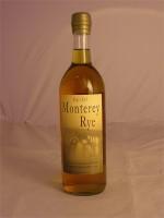 Monterey Rye Fog's End  45% ABV 750ml