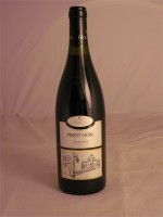 Cantina Gabriele Pinot Noir Italy  Kosher  2010 12.5% ABV 750ml