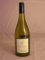 Elk Cove Pinot Blanc Oregon 2010 13% ABV 750ml