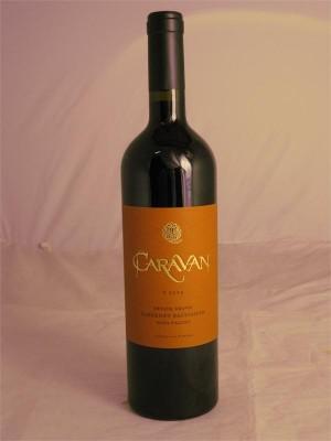 Darioush Caravan Cabernet Sauvignon Napa Valley 2012 14.5% ABV 750ml