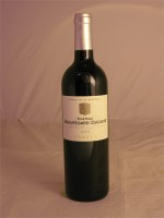 Chateau Beauregard Ducasse Graves 2008 13% ABV 750ml