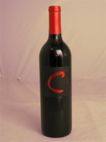 Covenant Red C Cabernet Sauvignon Sonoma  2015 14.5% ABV 750ml