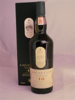 Lagavulin 16 Year Single Islay Malt Whisky 43% ABV 750ml