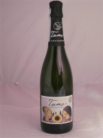 Tiamo Prosecco Extra Dry  Certified Organic NV 11% ABV 750ml