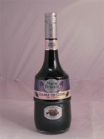 Marie Brizard Liqueur de Cassis 20% ABV 750ml