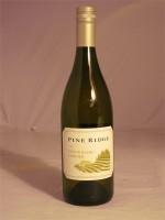 Pine Ridge Chenin Blanc & Viognier 2014  12% ABV 750ml