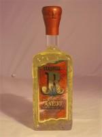 Tequila R Anejo 40% ABV 750ml