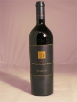 Darioush  Cabernet Sauvignon Napa Valley  2011  14.8% ABV 750ml