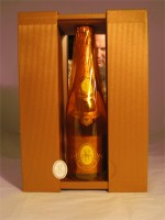Louis Roederer Cristal Rose 2007 750ml