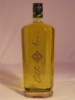 Celtic Honey Irish  Liqueur 30% ABV 750ml