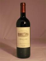 Tenuta dell'Ornellaia Ornellaia Bolgheri Superiore DOC 2009 14.5% ABV 750ml