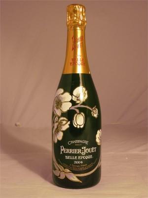 Perrier Jouet Belle Epoque Brut 2006 12% ABV  750ml