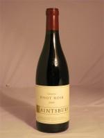 Saintsbury Pinot Noir Carneros 2012 13.5% ABV  750ml