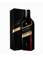 Johnnie Walker Double Black Blended 40% ABV 750 ml