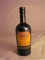 Luxardo Apricot Liqueur  30% ABV 750ml