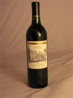 Chateau Montelena Estate Cabernet Sauvignon 2008  13.9% ABV 750ml