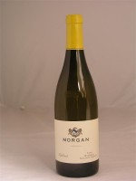 Morgan Chardonnay Santa Lucia Highlands 2013 13% ABV 750ml