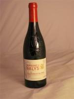 Domaine de Nalys Chateauneuf du Pape 2010 13% ABV  750ml