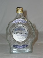 R. Jelinek Silver Slivovitz Plum Brandy 50% ABV  750ml Kosher Czech Republic