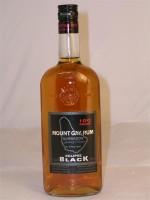 Mount Gay Eclipse Black Rum Barbados 50% ABV  750ml