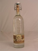 360 Double Chocolate Flavored Vodka 35% ABV 750ml