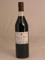 Edmond Briottet Creame de Mure Blackberry Liqueur  Dijon France 18% ABV  750ml