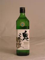 Wakatake Junmai Daiginjo Onikoroshi Sake 720ml
