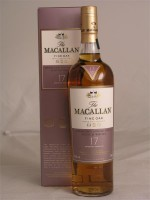 Macallan 17yr  Highland Single Malt  Fine Oak 43% ABV 750ml